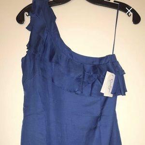 Jessica Simpson One Shoulder Dress NWT $98